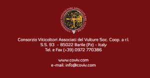 Consorzio Viticoltori Associati del Vulture